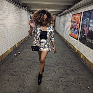 Dresses & Skirts - Lasula Boutique blazer skirt set